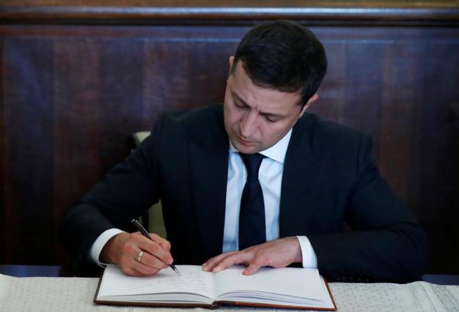 Президент підписав закон щодо аудиту безпеки автомобільних доріг